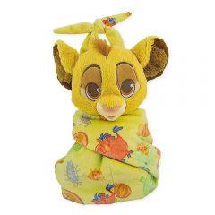 Pelúcia Disney Simba Baby 24cm Fun - F0002-9