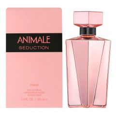 Perfume Animale Seduction For Woman EDP - 100ml