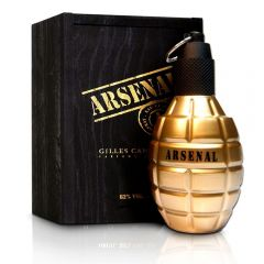 Perfume Arsenal Gold Eau de Parfum - 100ml