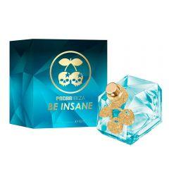 Perfume Be Insane Pacha Ibiza - 80ml