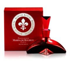 Perfume Rouge Royal Edp Marina De Bourbon - 30ml