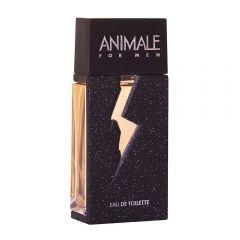 Perfume For Men Eau De Toilette Animale - 100ml
