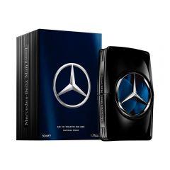 Perfume Intense Man Mercedes Benz - 50ml