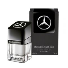 Perfume Select For Men Mercedes Benz - 50ml