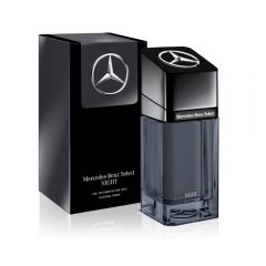 Perfume Select Night Mercedes Benz - 50ml