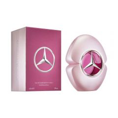 Perfume Woman Edp Mercedes Benz - 60ml