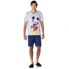 Pijama Curto Boy Friend Disney