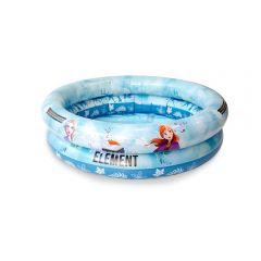 Piscina Infantil 65X17cm Frozen Etitoys - DYIN-181