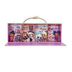 Playset Boneca LOL Surprise Pop-Up Store 8913 Candide - Sortido
