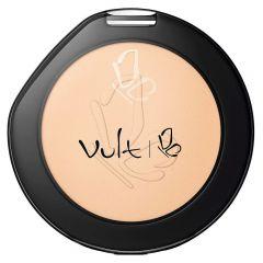 Pó Compacto Make Up Vult - 01 Bege Claro