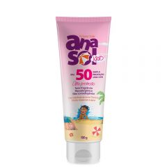 Protetor Solar Kids Fps 50 Anasol - 100g