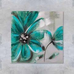 Quadro Decorativo 40x40cm Concepts Life - Floral