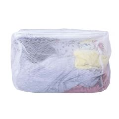 Saco Para Lavar Roupas Desportivas G Secalux - Branco