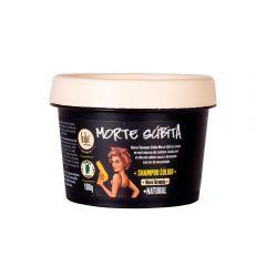 Shampoo Morte Súbita Solido Esfoliante Lola Cosmetics - 100gr
