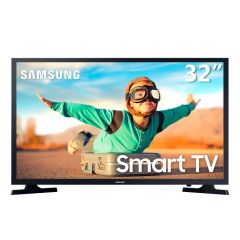 "Smart Tv Led 32"" Hd T4300 Samsung - Bivolt"