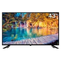 "Smart Tv Led 43"" Full-Hd Ptv43e10n5sf Philco - Bivolt"