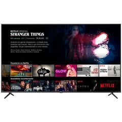 "Smart TV LED 65"" 4K PTV65F80SNS Philco - Bivolt"