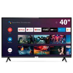 """Smart Tv Led Android 40"""" Full-Hd 40S6500 Tcl - Bivolt"""