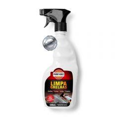 Solução Limpa Grelhas Prime Grill - 14-573