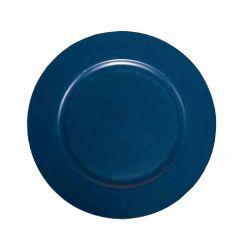 Sousplat Basic Havan - Azul Marinho