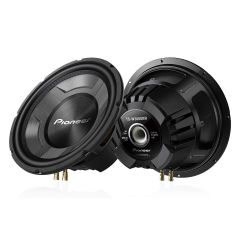 Subwoofer 12'' Pioneer TS-W3060BR - Preto