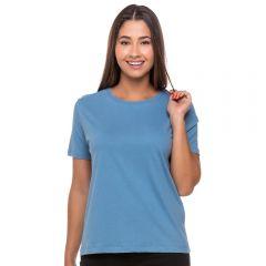 T-Shirt Lisa Não Torce Não Encolhe Patricia Foster