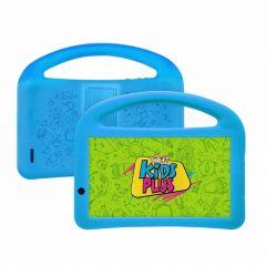 "Tablet 7"" Kids Plus 8Gb Dl - Azul"