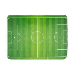 Tapete Infantil Em Transfer 95X1,30M Multi-Uso - Futebol