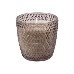 Vela Aromática Em Vaso - Fume
