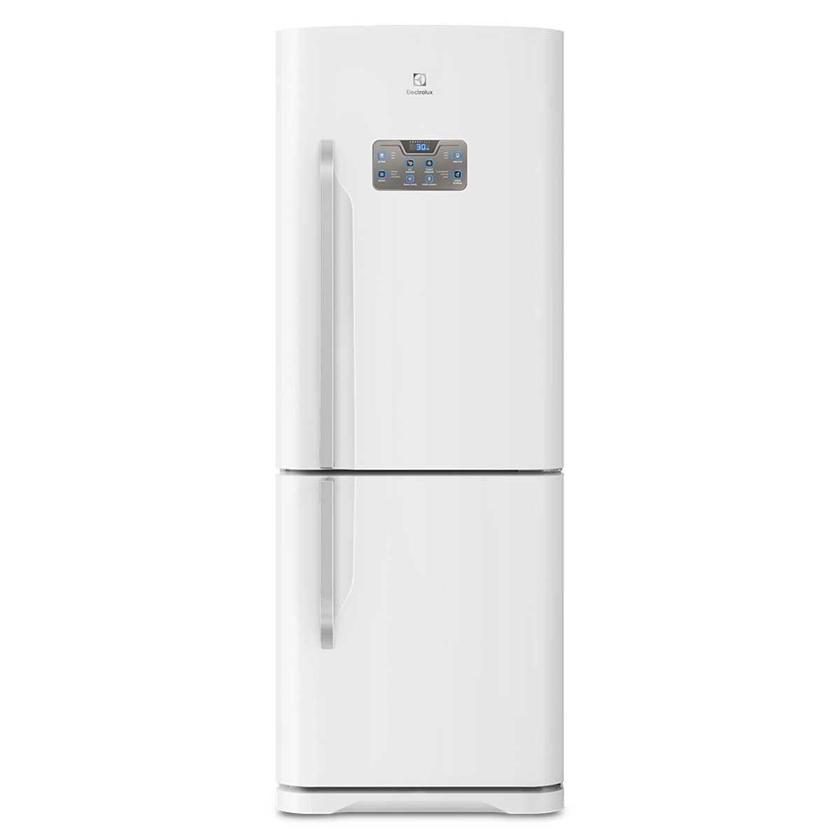 Geladeira/refrigerador 454 Litros 2 Portas Branco - Electrolux - 110v - Ib52
